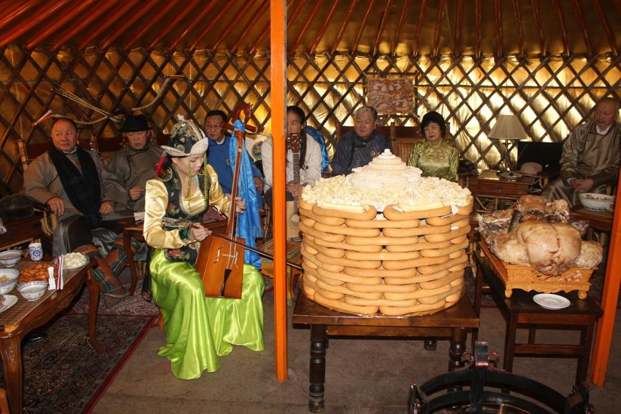 The Main Festivals in Mongolia