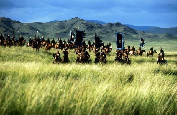 Das mongolische Reich