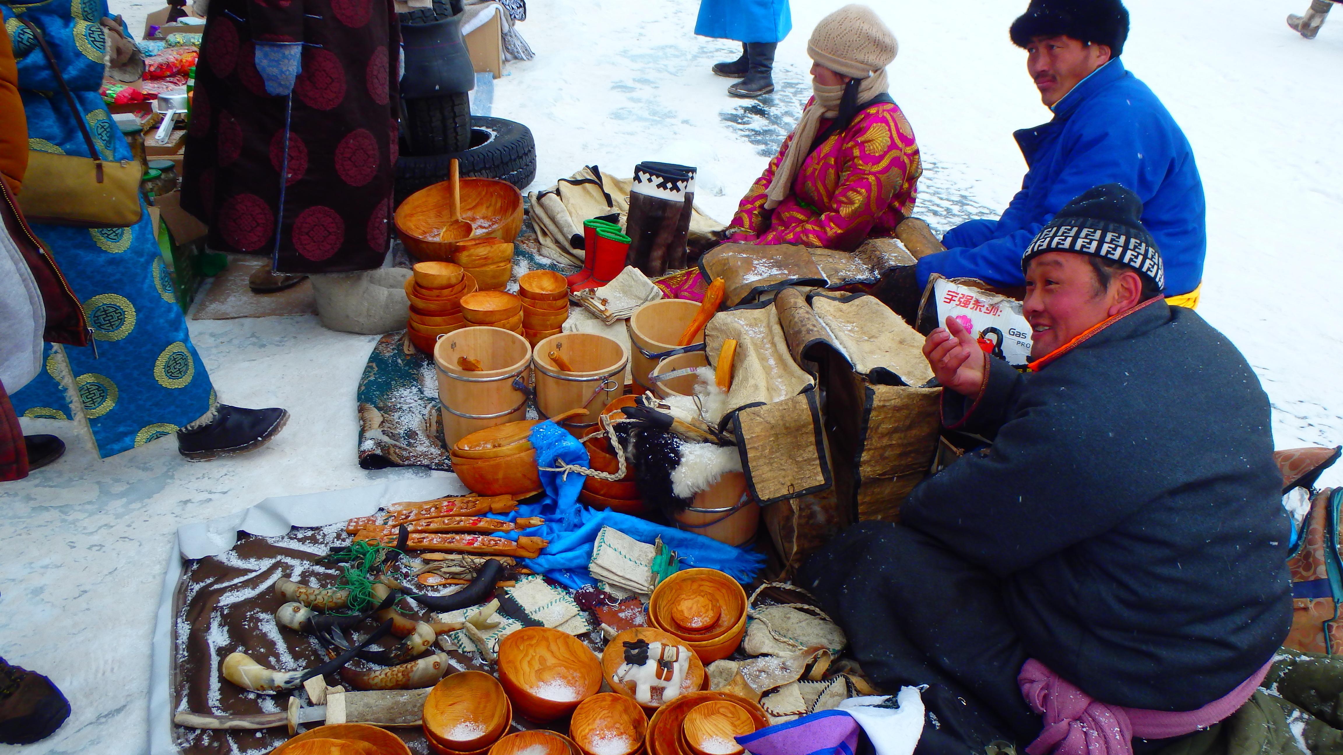 Eisfestival, das Event, das Sie nicht verpassen dürfen