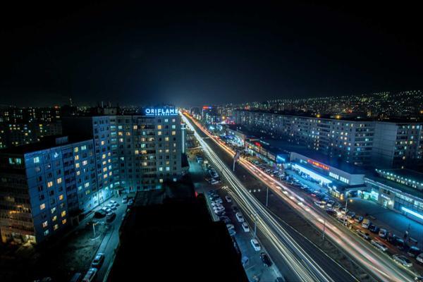 Meine 10 Lieblingsorte in Ulaanbaatar