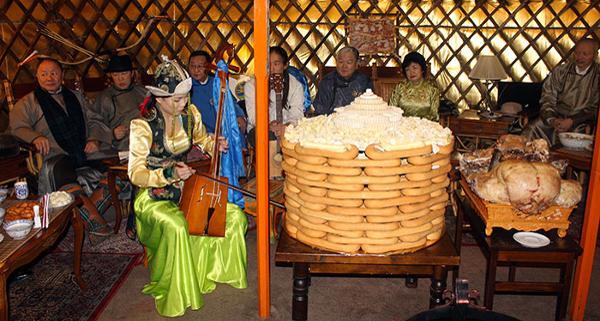 Top 10 Dinge zu Tun und zu Sehen in der Mongolei